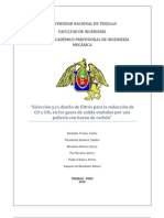 PROYECTO DE POLLERIAS