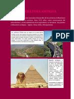 Literatura Antigua Oriental