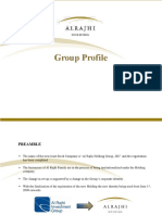 Exhibit 1.0.2 - Al Rajhi Group Corporate Profile