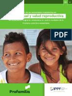 Top 10 de necesidades urgentes en prevención sexual para migrantes venezolanos