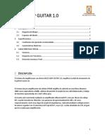 Datasheet-AMPGUITA