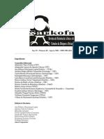Revista Sankofa 6857 274 PB