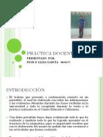 Fior - Practica Docente 2-