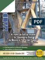 Revista MANDUA N 428 - DICIEMBRE 2018 - Paraguay - PortalGuarani