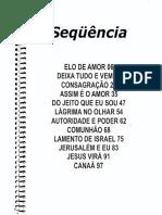 01 Made in Brazil - Parte 1 Impares