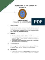 Bases Del Concurso 4 Julio 2019