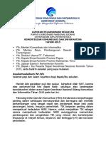 01. Laporan Sekjen - Rakornas Kominfo 2015.pdf
