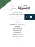 Informe LL LP IP