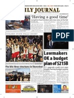 San Mateo Daily Journal 06-14-19 Edition