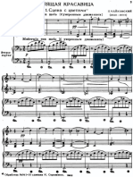Tchaikovsky - Sleeping Beauty For Two Pianos.pdf