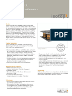 Data Sheet Isotop DSD-BL En