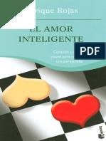 1. Rojas Enrique El Amor Inteligente