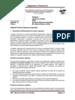 UNIDAD III Decisiones Financieras a Largo Plazo1