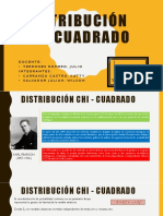 Carranza Castro - Salvador Julian - Distribución Chi Cuadrado
