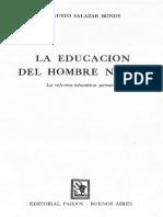 SALAZAR BONDY, Augusto, La educacion del hombre nuevo. La reforma educativa peruana, Paidos.pdf