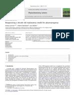Pharmacog Critique Journal