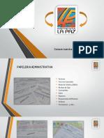 Presentación Imprenta La Paz
