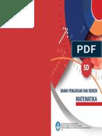Pengayaan PGDK PGSD-Matematika