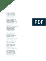 Poema_fernando Pessoa_Amei-te e Por Te Amar