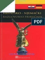 Hrvatsko Njemacki Razgovorni Prirucnik