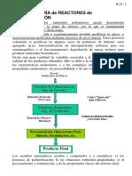 Reactores de Polimerizacion