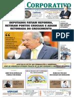 Jornal Corporativo número 3127 de 17 de junho de 2019