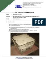 2019-Informe Tecnico Transformador 10000 v-380 v-convertido