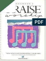 Hosanna Music - Songbook 2