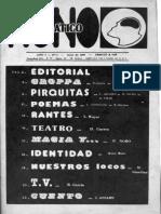 El Mono Gramático 1987 Director Ernesto Aguirre