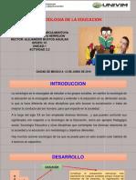 Act2.2 u2 Sociologia de La Educacion Algm