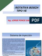 Bomba Rotativa Bosch Tipo Ve