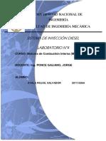 Chirinos Informe 6 - Sistemas de Inyección Bomba Rotariva Tipo VE