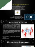 Propuesta Web 2.0