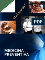 Medicina Preventiva 20192