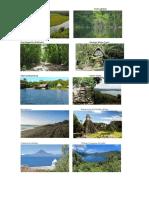 50 Areas de Guatemala