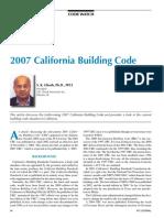 2007_CA_Building_Code_Article.pdf