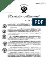 Rm 1069-2017-Minsa Directiva Administrativa