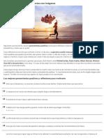 +153 Pensamientos positivos cortos con imágenes - frasess.net.pdf