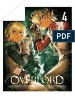 Overlord - Prologo