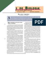 Do gene a proteína_moderna