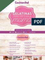 Descargable Gelatinas Para Mama
