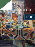 Revista Pentagrama 2017