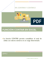 Función CONTAR, CONTARA Y CONTAR.SI.pptx