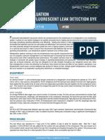 HVACR Tech Bulletin 196 Low Temp Evaluation of AR GLO 4E Designed Template Indesign