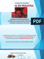 anemia ferropenica en pediatria -140515214229-phpapp01