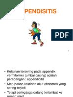 Append is It Isak Per