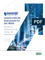 Introduction to DOE's New Energy Assessment Tool Suite MEASUR - Slides.pdf