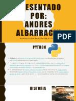 Python Basico