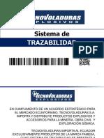 TECNOVOLADURAS Sistema de Trazabilidad 01 WEB 1
