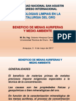 Octavio Hinojosa Congreso Unsa-Arequipa